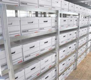 record storage
